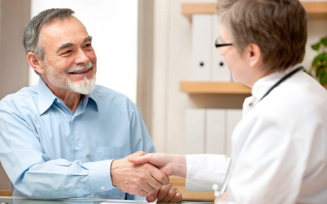 5 Schritte zur perfekten Arzt-Patienten-Bindung mit docsy connect