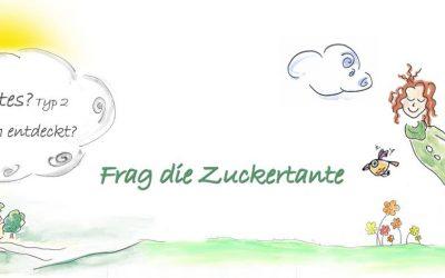 """Die """"Zuckertante"""", Dr. Susanne Pusarnig,berichtet über ihre Erfahrungen mit docsy connect"""